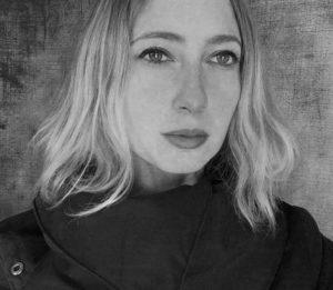 Autoritratto, foto di Giulia Tanferna