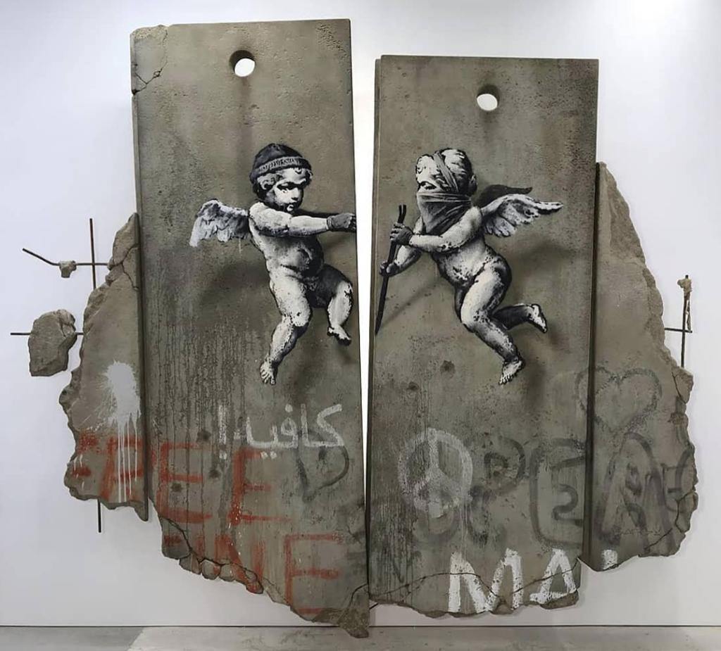 Street Art nei Musei