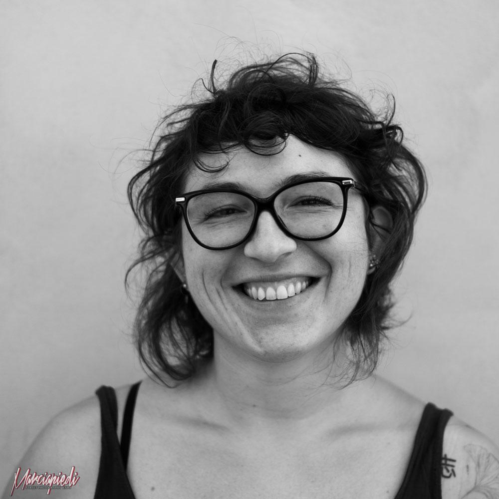 Carolina Farina